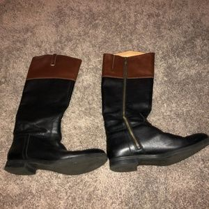 "Enzo Angiolini ""Eaellerby"" Riding Boots"